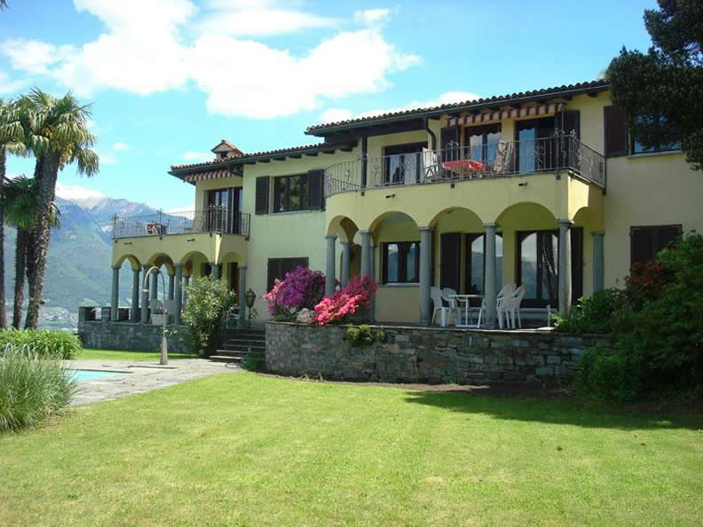 Image 1 - Casa Azalea