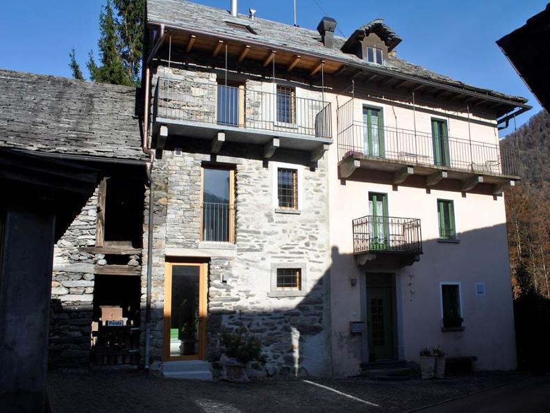 Image 0 - Casa Sacchi