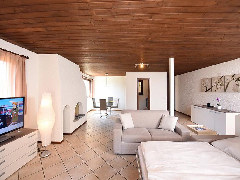 Image 5 - Centro Cadro Panoramica Rustici