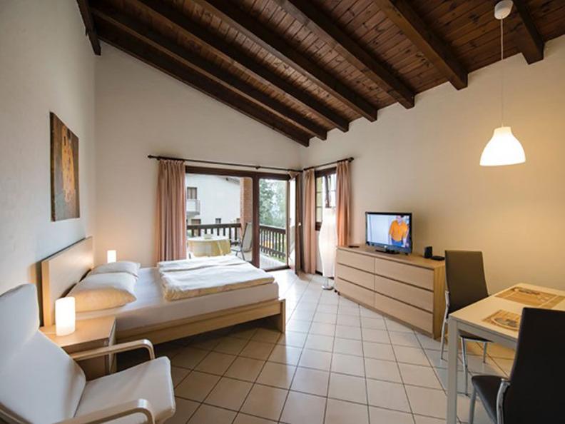 Image 4 - Centro Cadro Panoramica Rustici