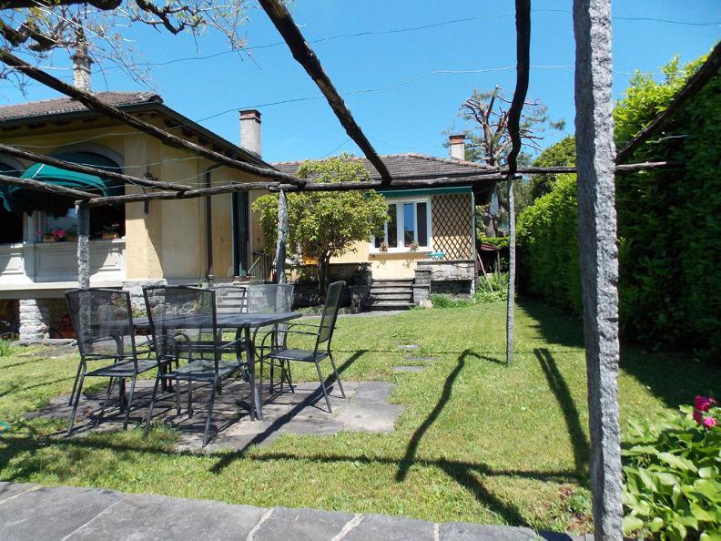 Casa Aurelia - Ticino.ch