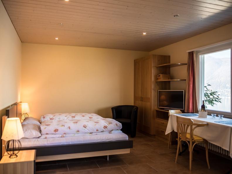 Image 3 - Casa Maria - 1 1/2 Zimmer-Wohnung