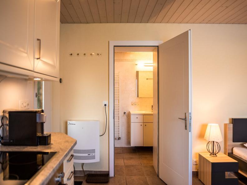 Image 2 - Casa Maria - 1 1/2 Zimmer-Wohnung
