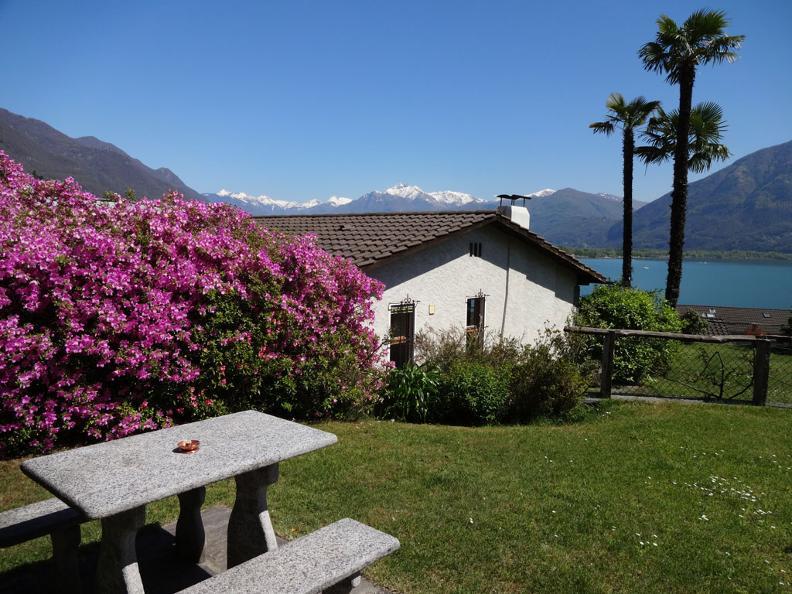 Image 1 - Paradiso di Vacanza, Studio 33