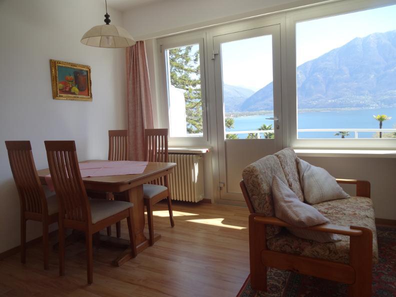 Image 6 - Paradiso di Vacanza, appartamento 33