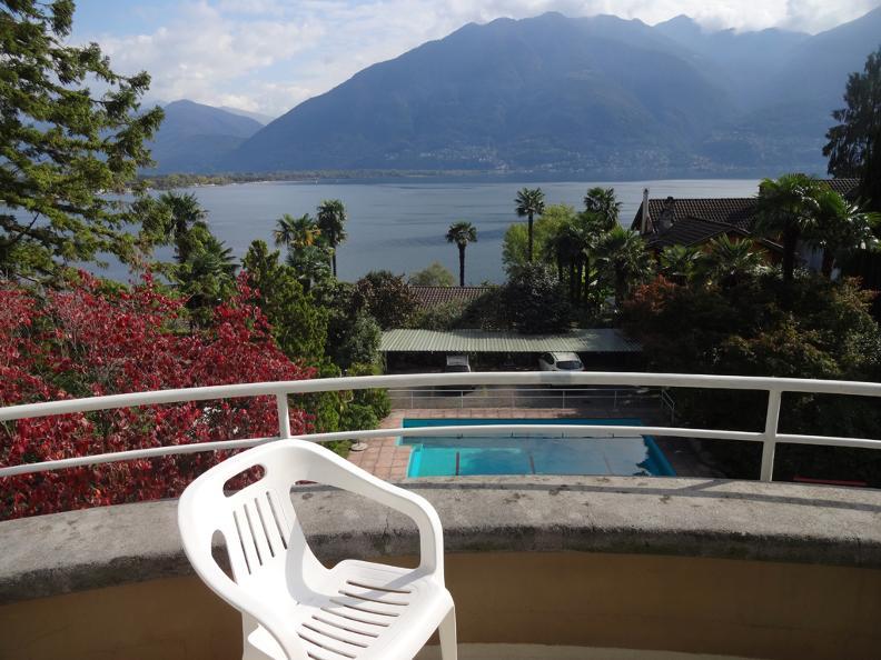 Image 0 - Paradiso di Vacanza, Appartement33