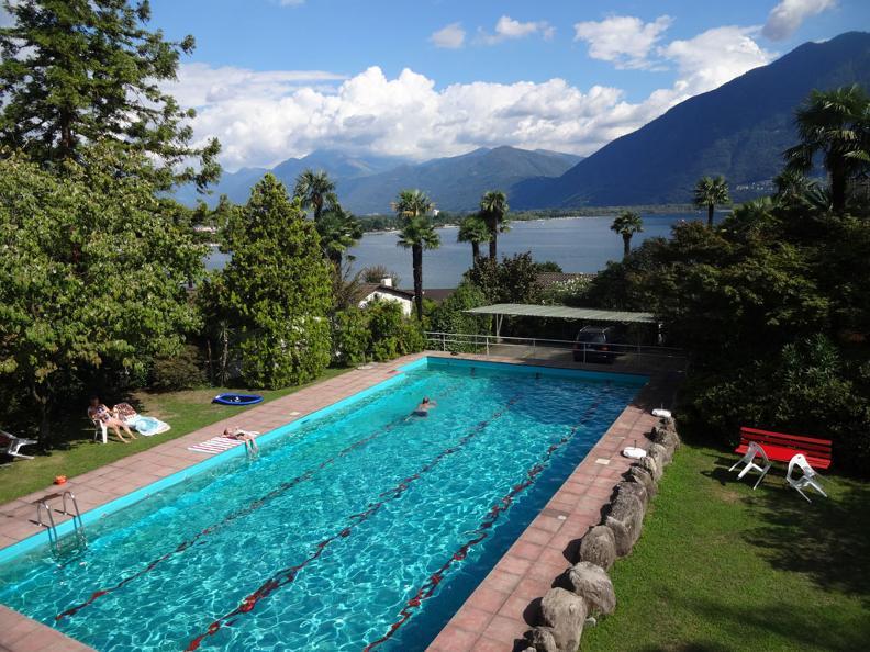 Image 1 - Paradiso di Vacanza,, Appartamento 24