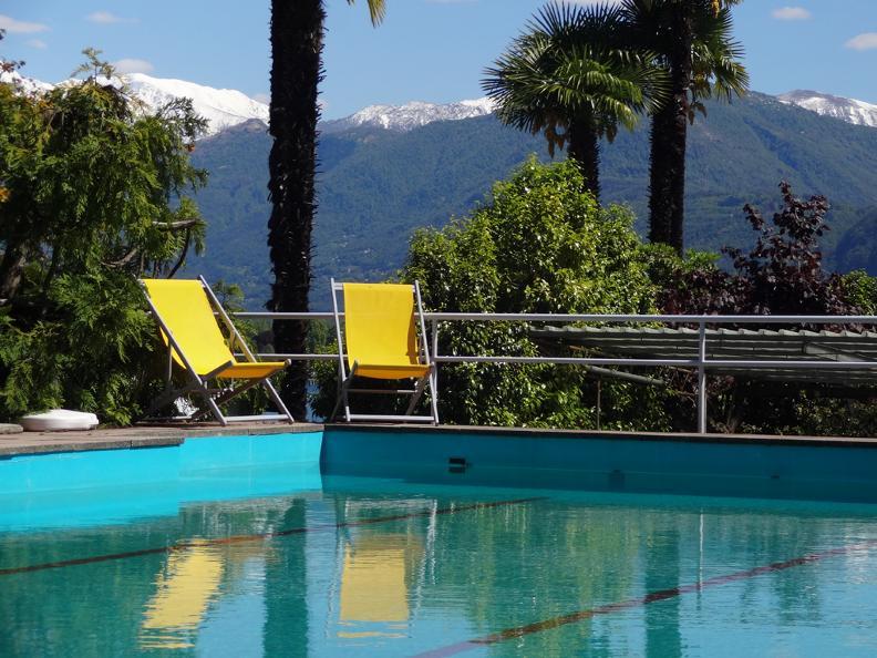Image 5 - Paradiso di Vacanza,, Apartement 24