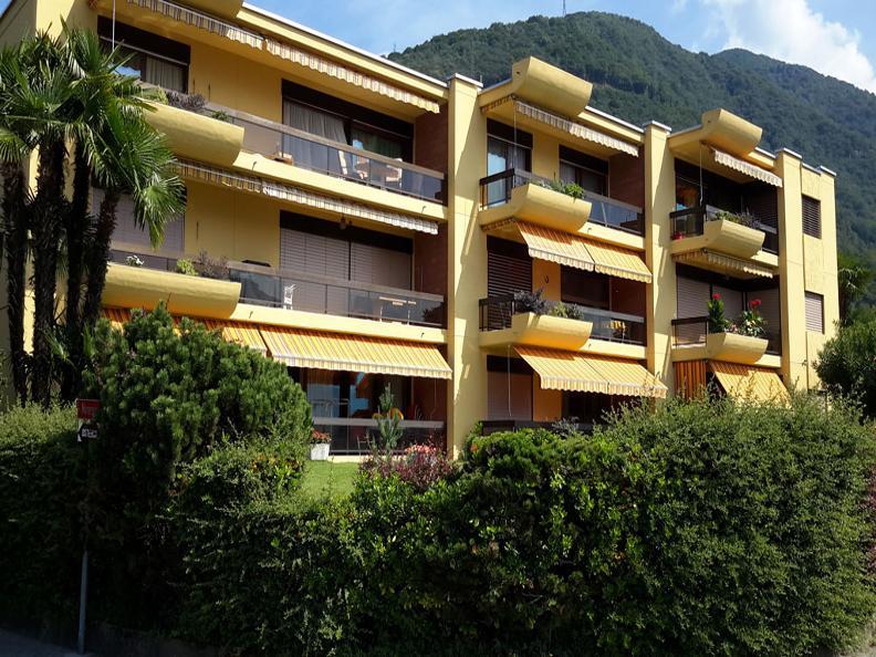 Image 0 - Residenza Mondesir