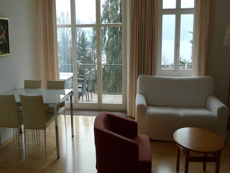 Image 0 - Casa Wülfingen - Balkonzimmer