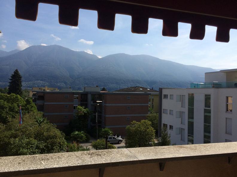 Image 0 - Residenza Sasso Boretto - App. 1