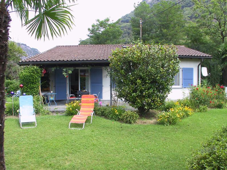 Image 0 - Casa Monica