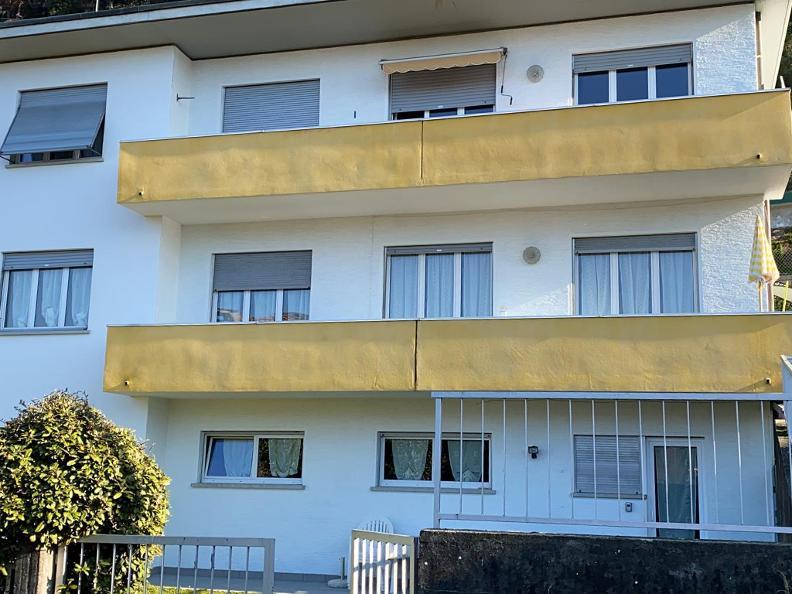 Image 0 - Casa Landoni - primo piano