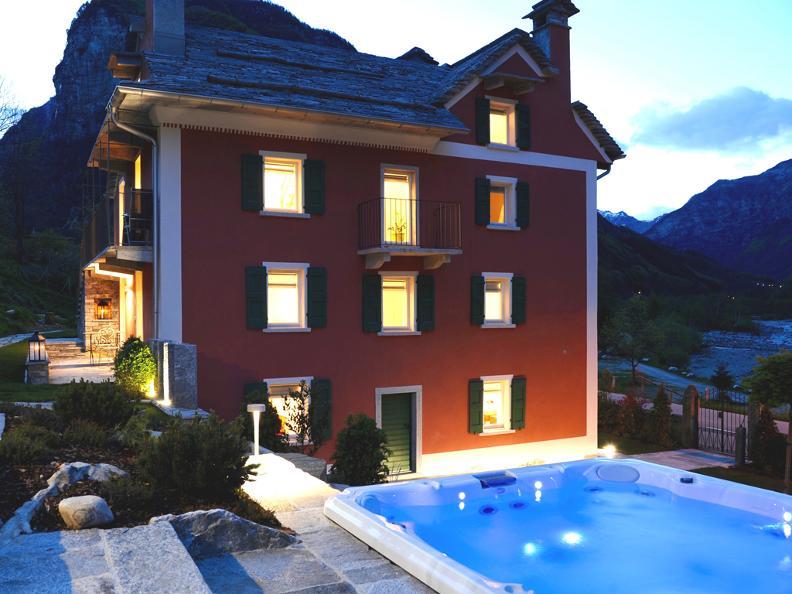 Image 1 - Casa Rossa