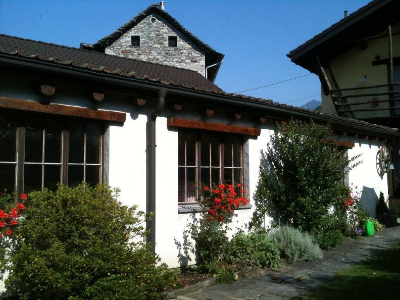 Image 0 - Casa San Cristoforo - atelier