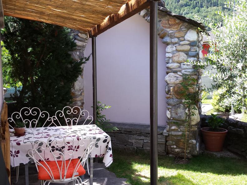 Image 7 - Casa San Cristoforo - atelier