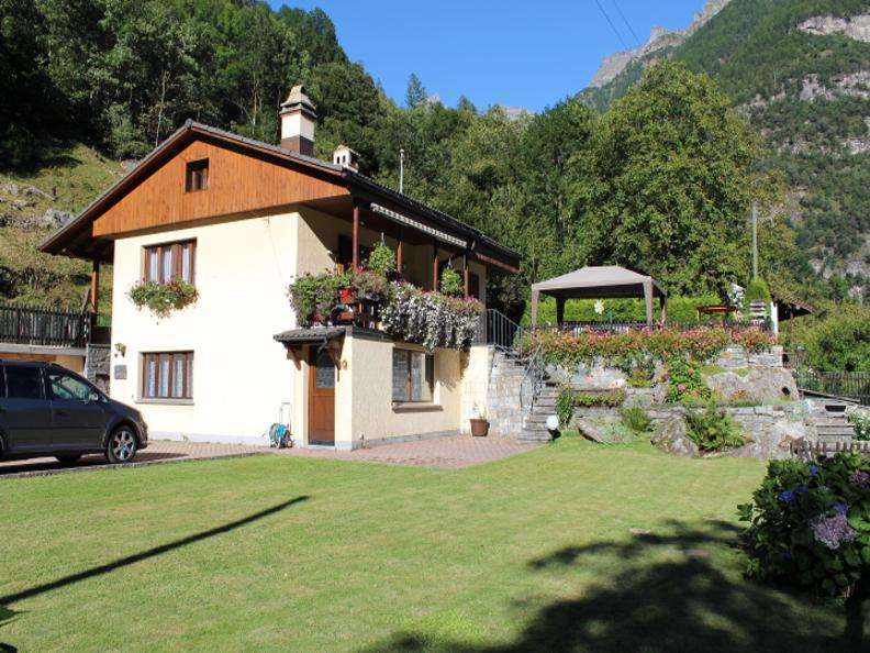 Image 0 - Casa La Quiete