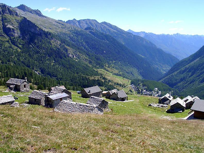 Image 1 - Casi Hütte