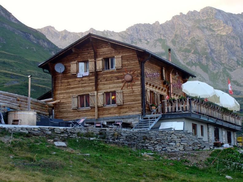 Image 5 - Casi Hütte