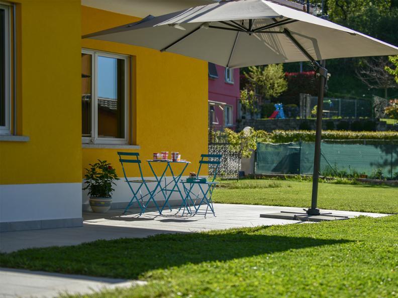 Image 2 - Zafferano Guesthouse