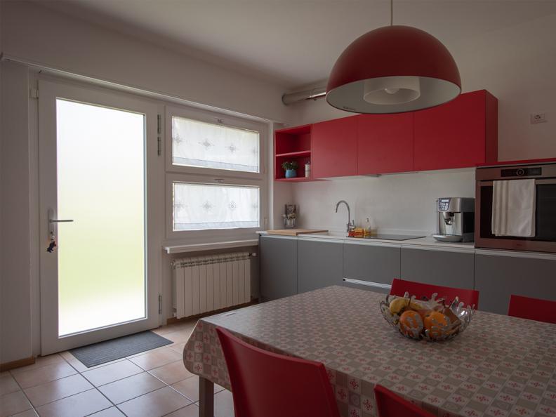 Image 4 - Zafferano Guesthouse