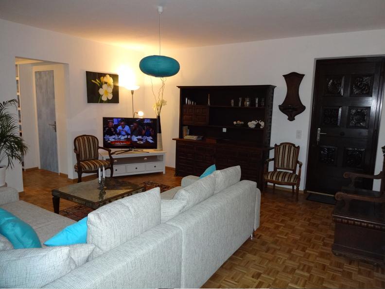Image 1 - Casa Castagna Wohnung Rainsford