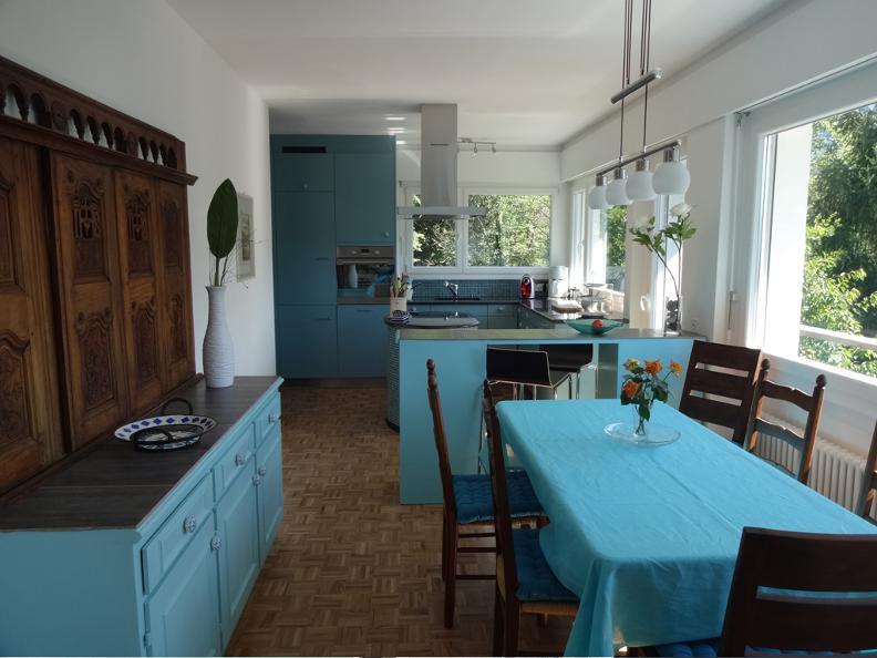 Image 2 - Casa Castagna Wohnung Rainsford