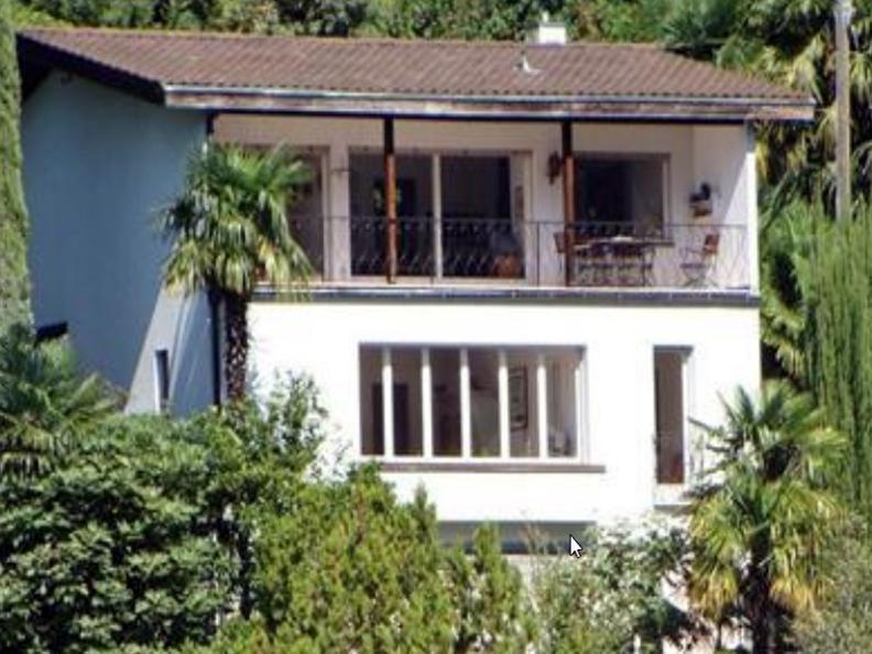 Image 0 - Appartamento sul lago di Lugano