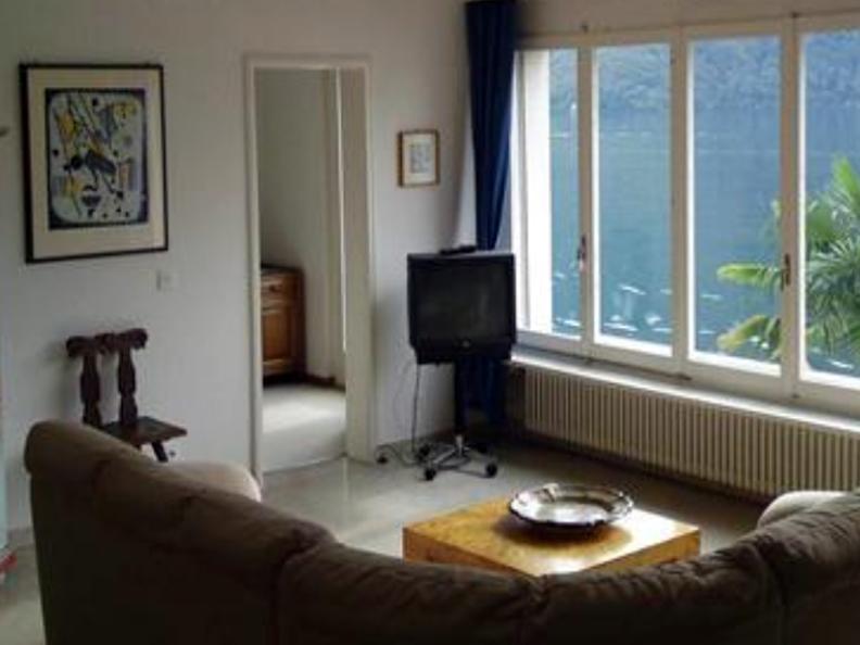 Image 1 - Appartamento sul lago di Lugano