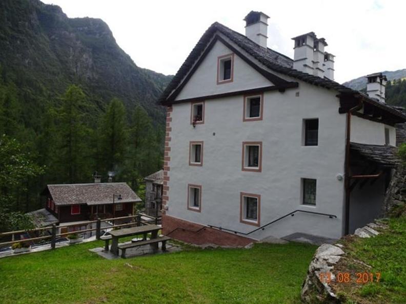Image 1 - Casa Sonnenberg