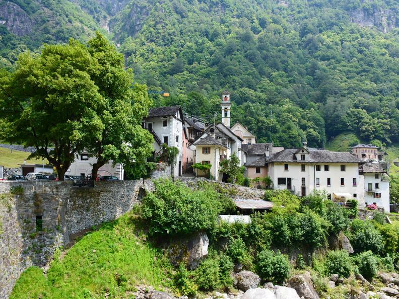Image 0 - Casa Guidini app. 1°piano