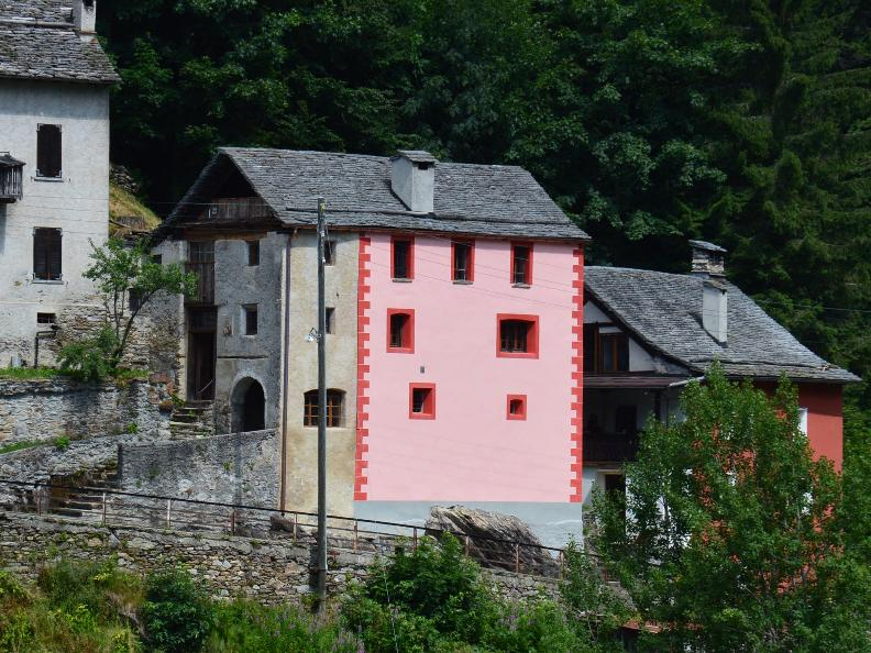 Image 0 - Casa Camilla 1795