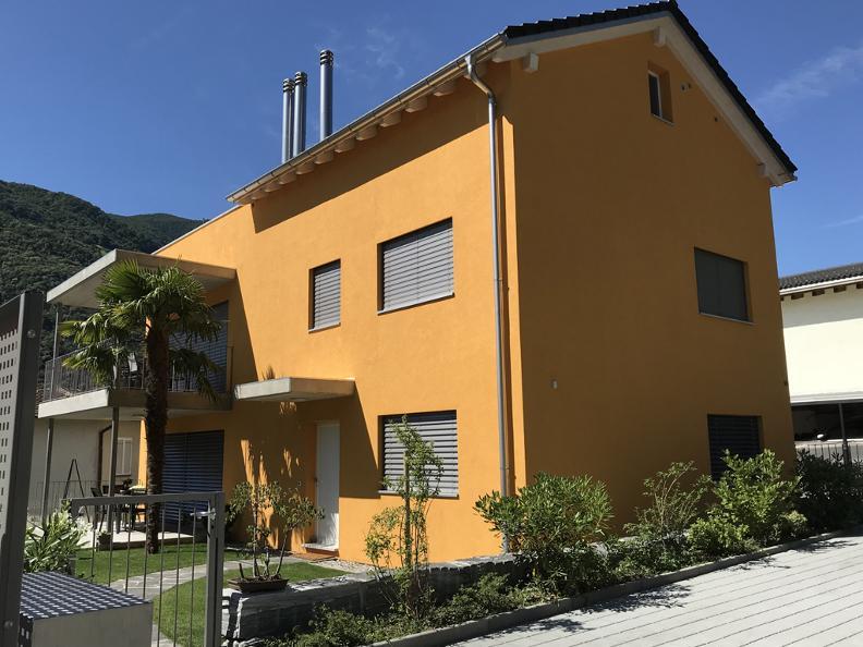 Image 0 - Casa Ticinella