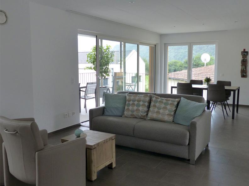 Image 4 - Casa Ticinella