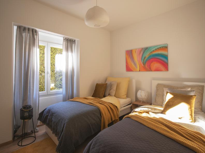 Image 2 - Boutique Apartment Cà le Rondini