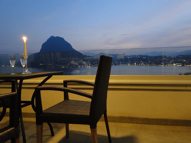 Image 1 - Lugano Panorama Studio