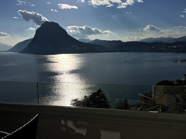 Image 7 - Lugano Panorama Studio