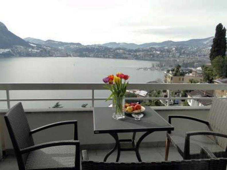 Image 4 - Lugano Panorama Studio