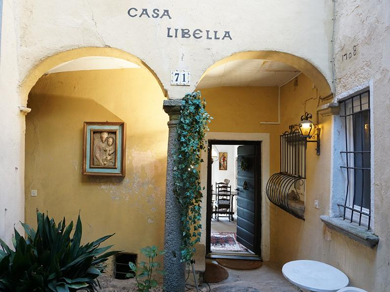 Image 0 - Casa Libella