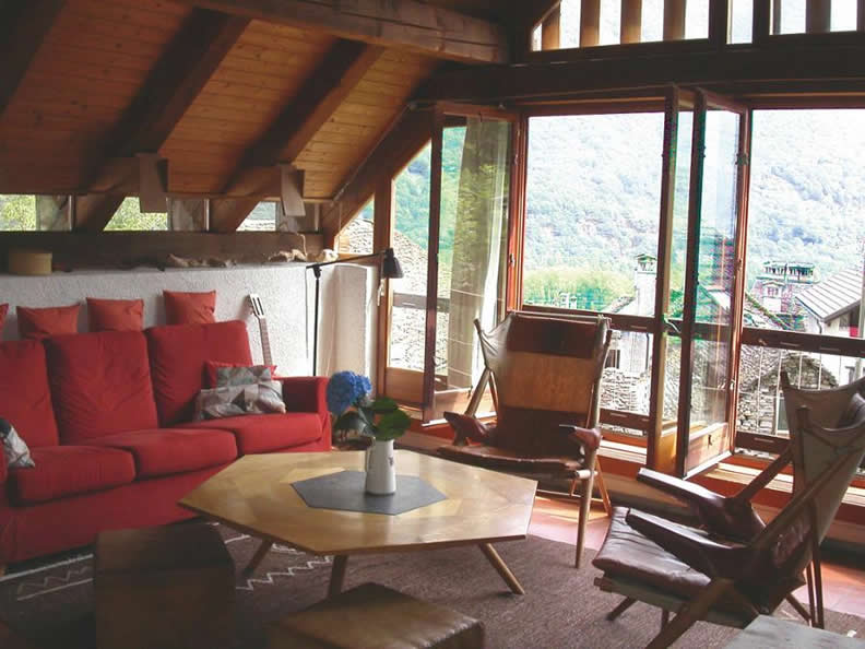 Image 3 - Casa Studer