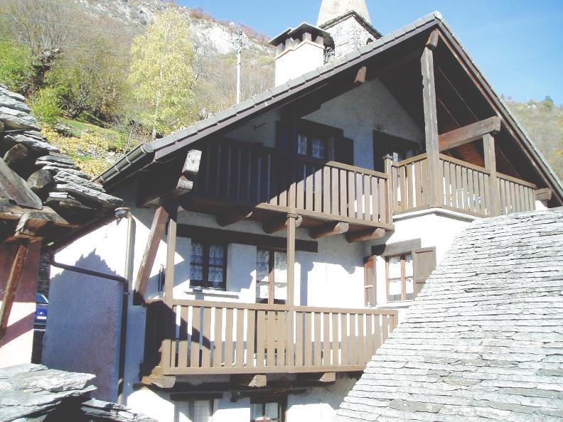 Image 0 - Casa Camesi