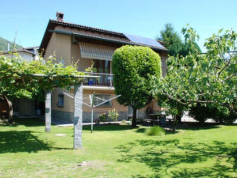 Image 0 - Casa Pestoni