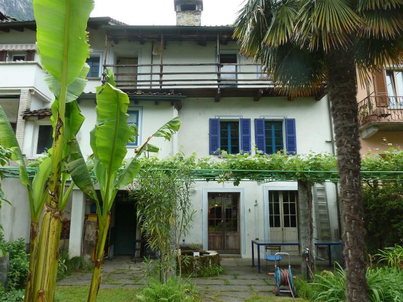 Image 2 - Casa Osogna