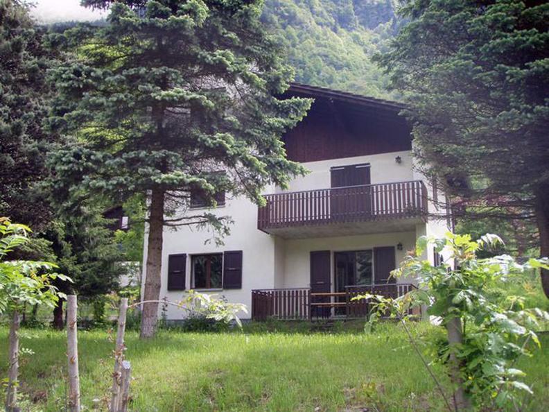 Image 0 - Casa ai nove abeti