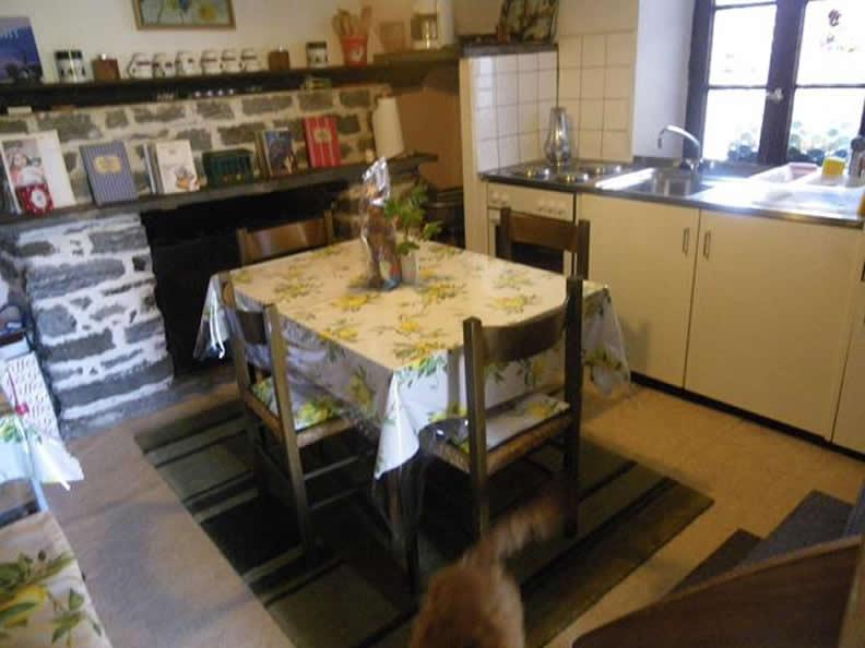 Image 1 - Casa la Verzaschina