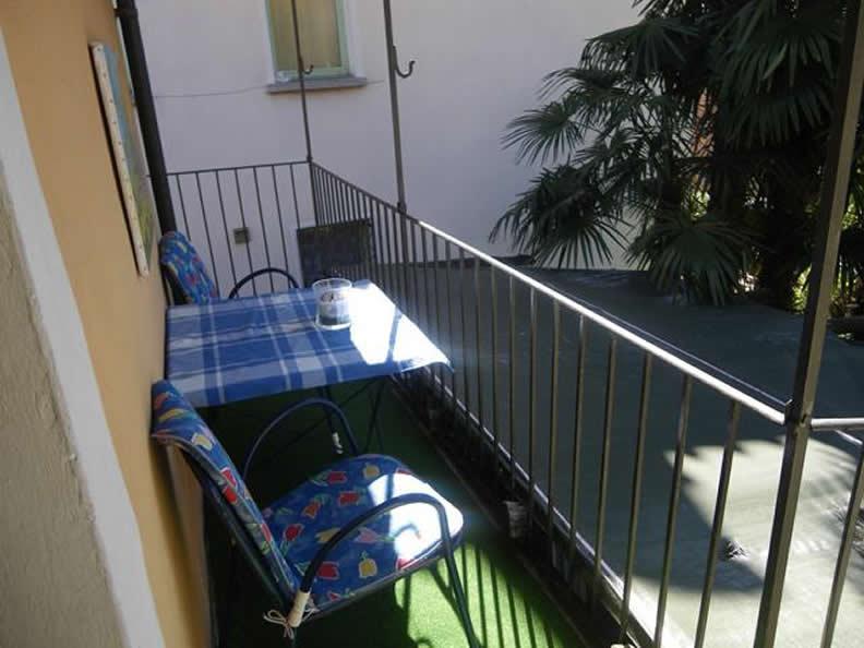 Image 3 - Casa la Verzaschina