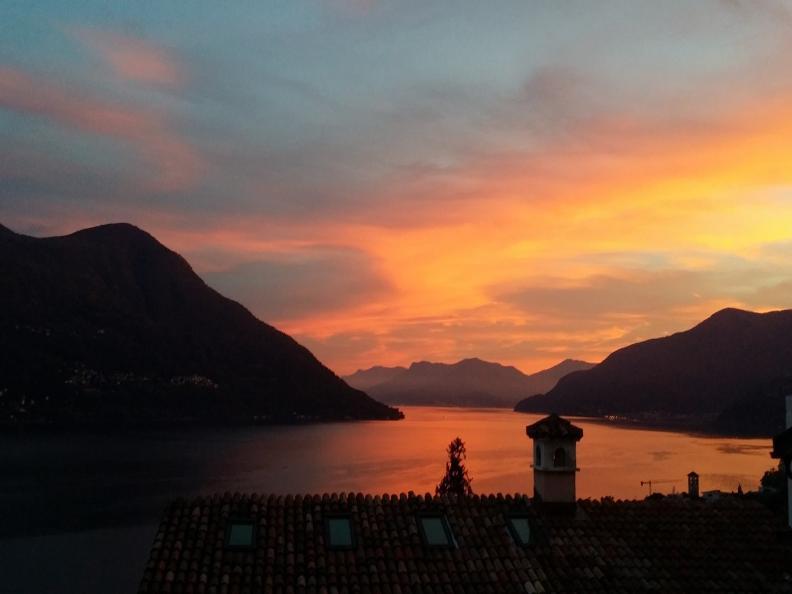 Image 3 - Casa Ghiggi - App. 2 locali Ticino