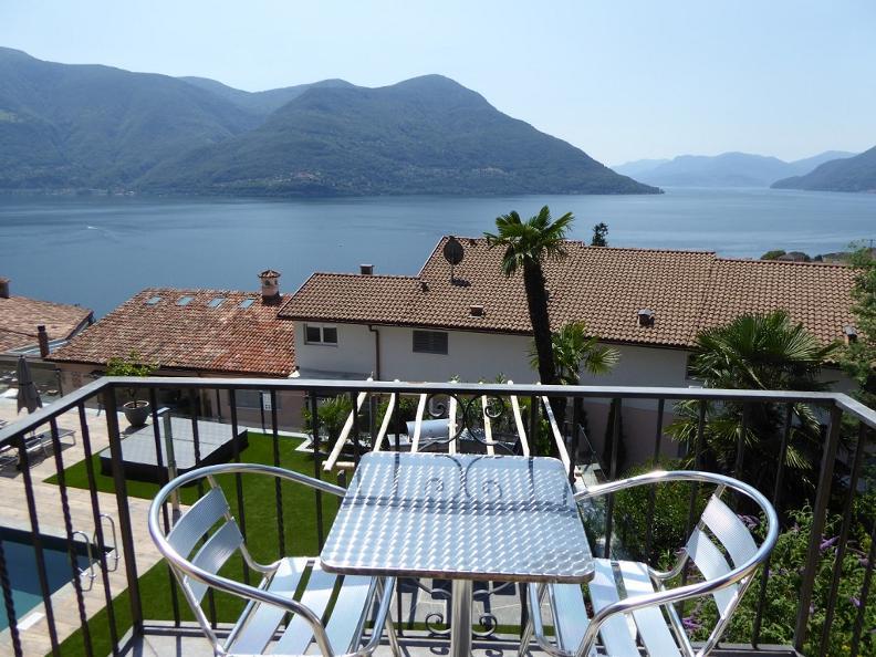 Image 4 - Casa Ghiggi - App. 2 locali Ticino