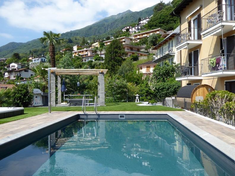 Image 1 - Casa Ghiggi - App. 2 locali Ticino
