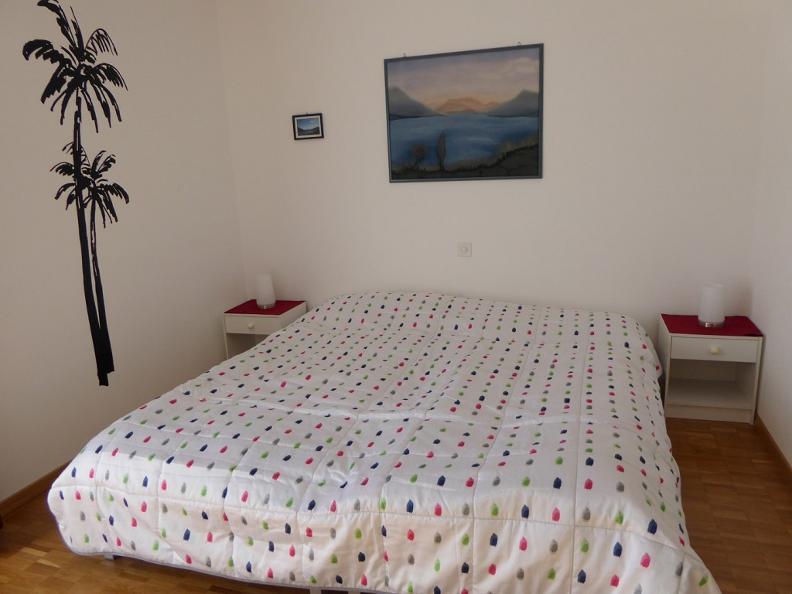 Image 7 - Casa Ghiggi - App. 2 locali Ticino